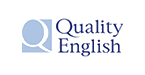 Logo Quality English