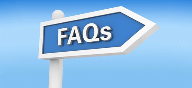 FAQ Meeting Scheduler