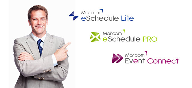 Software for event planning